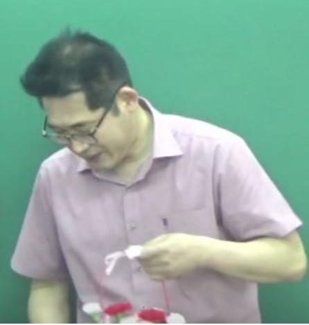 코로나19로 힘든시기,32기 합격을 위한 감사선물로 분위기 쨩 ^.^ !!!